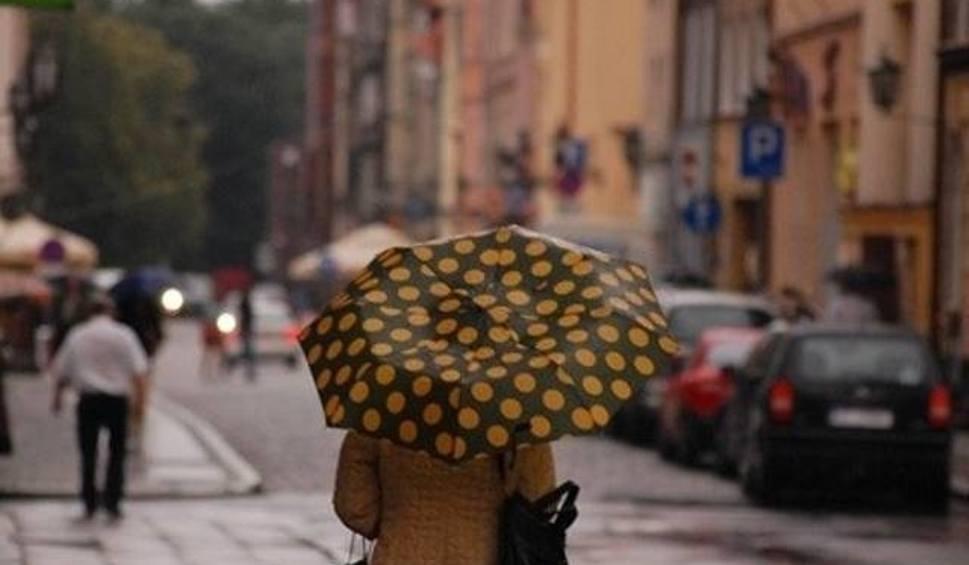 Film do artykułu: Prognoza pogody. Na słońce i ciepło musimy poczekać
