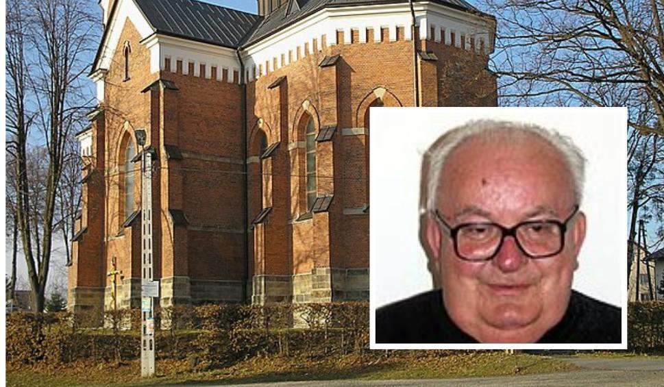 Film do artykułu: Zmarł ksiądz Tadeusz Michalik, niezwykły spowiednik w gorlickiej farze