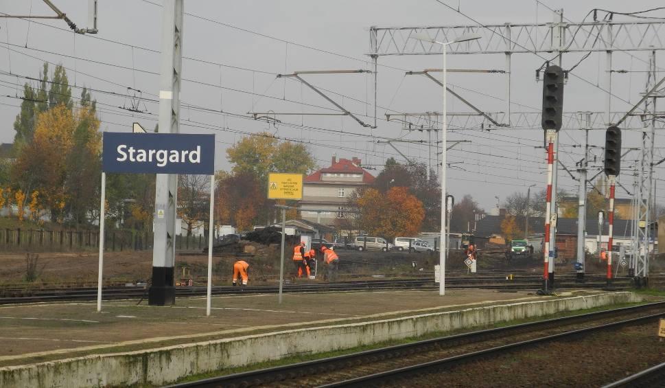 Film do artykułu: Przebudowa i zamknięcie wiaduktu na ul. Szczecińskiej przesunięte w czasie