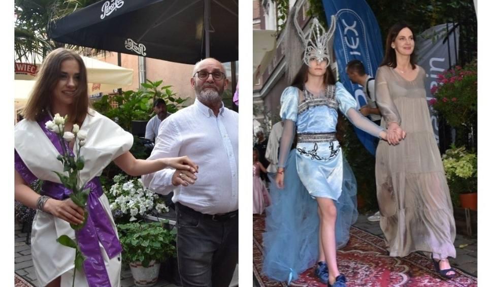 Film do artykułu: Festiwal Mody w Grudziądzu. Znane aktorki na wybiegu. Cel: zbiórka pieniędzy dla dzieci chorych na raka [zdjęcia, wideo]