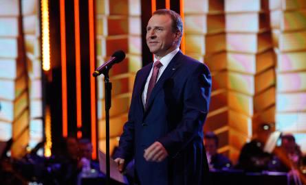 Jacek Kurski, prezes Telewizji Polskiej.