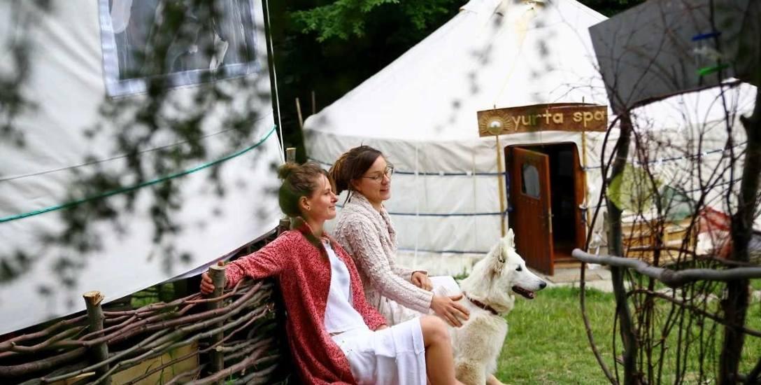 Rzuciły wszystko i zamieszkały w namiocie z widokiem na Tatry