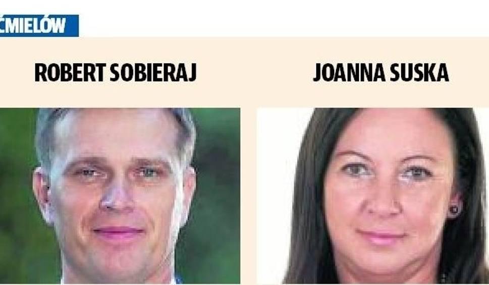 Film do artykułu: Wybory samorządowe 2018 w Ćmielowie: sytuacja przed drugą turą. Robert Sobieraj i Joanna Suska bez tajemnic
