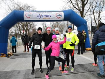 18.03.18 krakowkrakowskie blonia 15. krakowski polmaraton marzanny n/z:fot. aneta zurek / polska pressgazeta krakowska