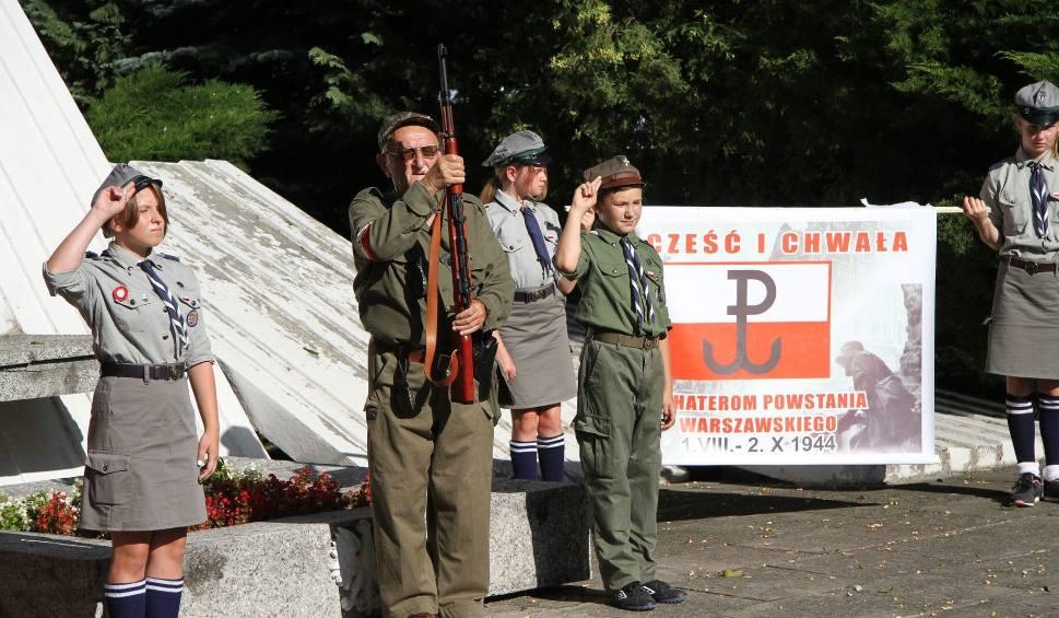 Film do artykułu: Rocznica Powstania Warszawskiego na Podkarpaciu
