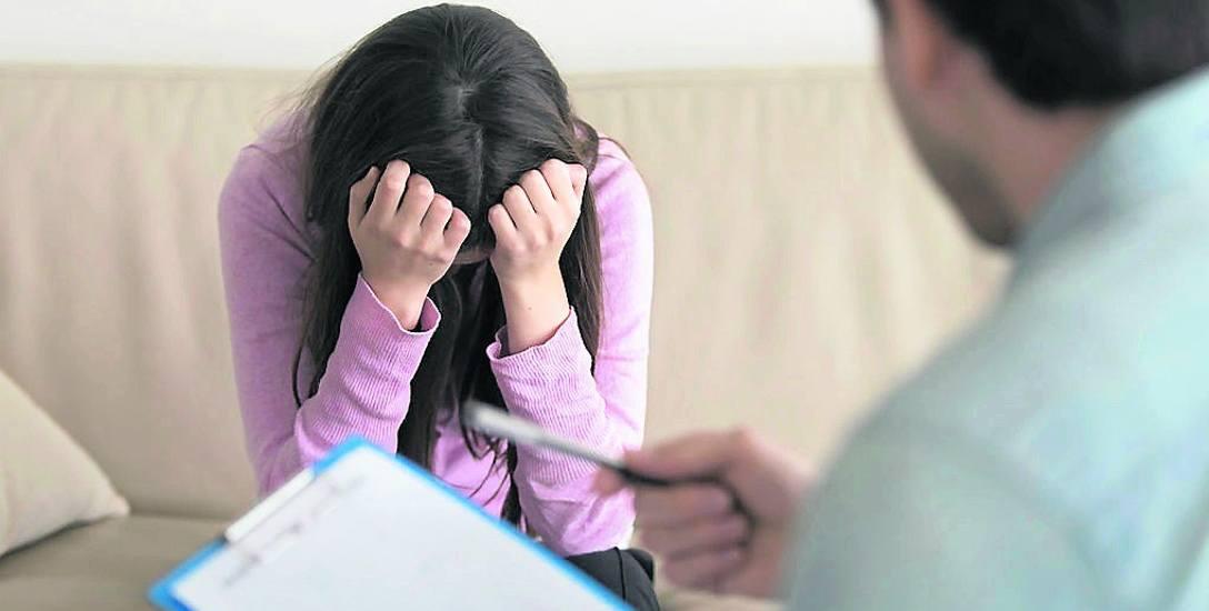 Dramat w psychiatrii dziecięcej. Dyrektor szpitala: Jest gorzej niż źle