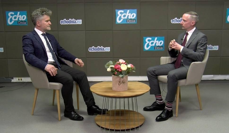 Film do artykułu: Gość Dnia. Senator Krzysztof Słoń o sojuszu PiS z prezydentem Wentą. Czy to możliwe?