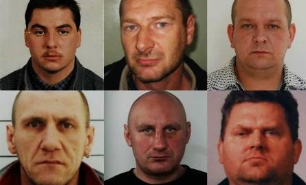 Polska policja poszukuje prawie 80 gwałcicieli. Ci mężczyźni są cały czas na wolności. Są ścigani za gwałt, często brutalny ze szczególnym okrucieństwem.