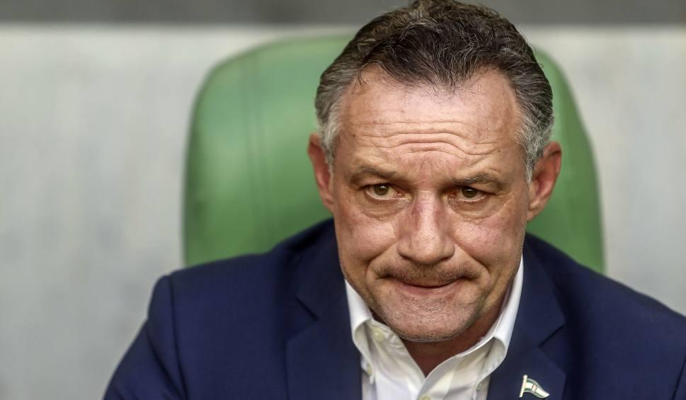 Film do artykułu: Marcin Kaczmarek zastąpi Piotra Nowaka na stanowisku trenera Lechii Gdańsk?