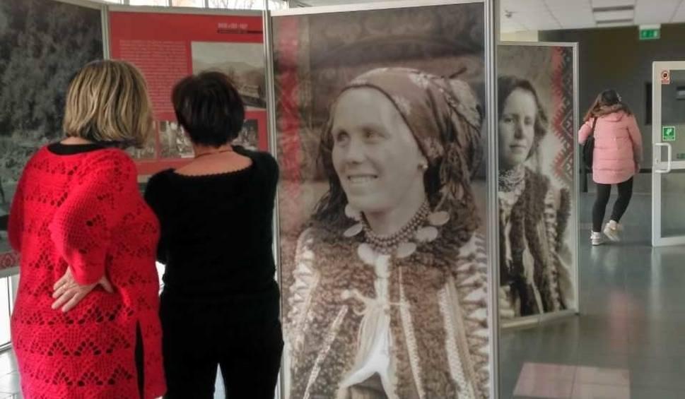 Film do artykułu: Ciekawa wystawa w bibliotece radomskiego uniwersytetu. Stanisław Vincenz kochał Huculszczyznę