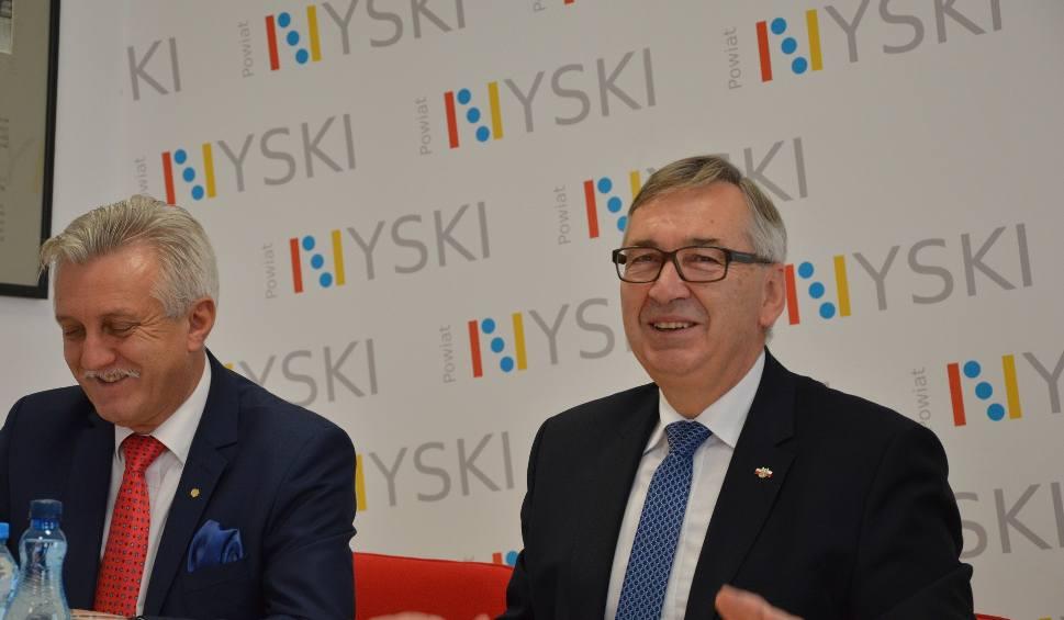 """Film do artykułu: Wiceminister w Nysie: """"Będą zmiany w ustawie o rynku pracy"""""""