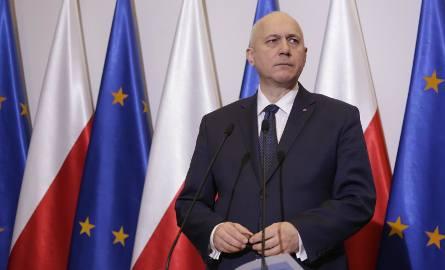 Joachim Brudziński: Nie jadę do Brukseli na zesłanie