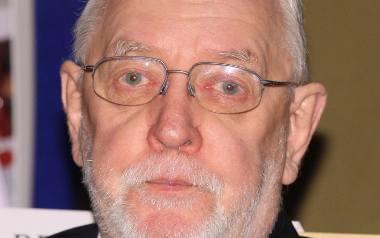 Jerzy Stępień, były prezes Trybunału Konstytucyjnego.