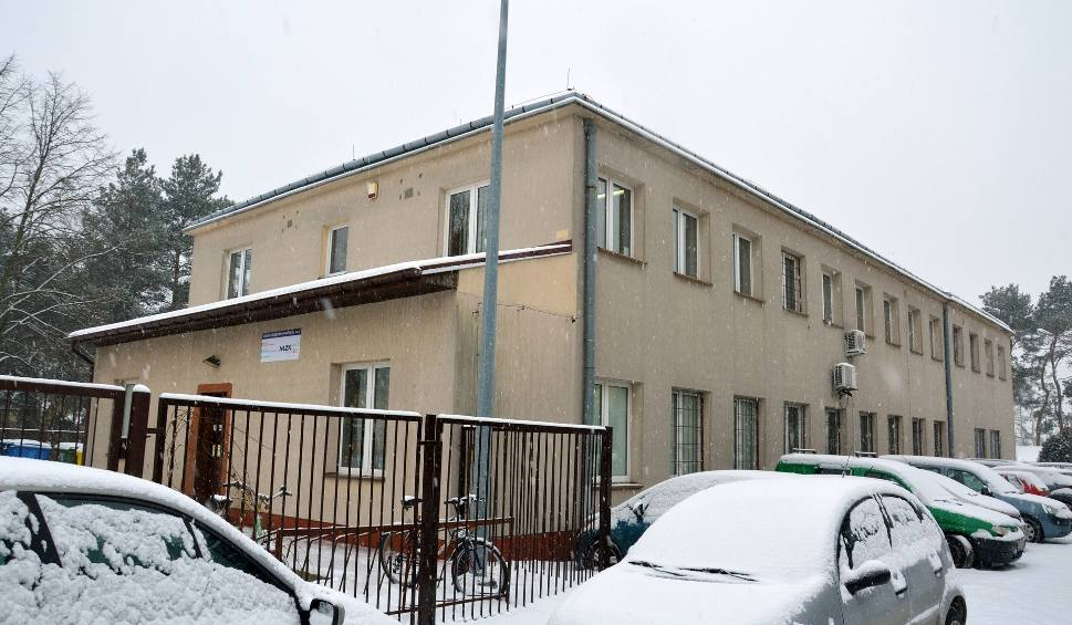 Film do artykułu: Miejski Zakład Komunalny w Stalowej Woli unowocześni swój budynek