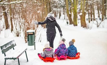 Zima na chwilę odpuści. Kilka następnych dni upłynie pod znakiem temperatur w okolicach 0 st. C.