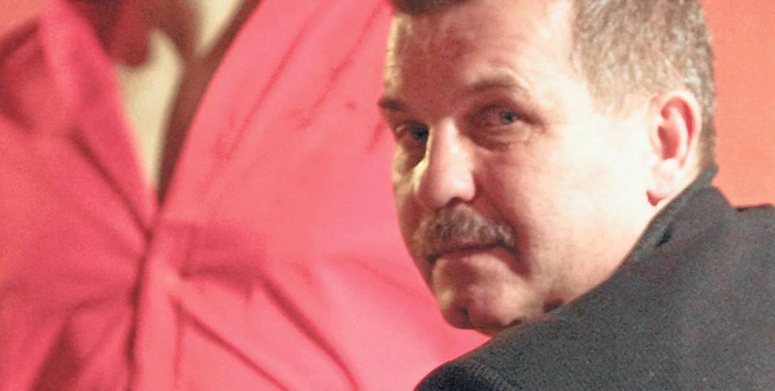 Mirosław Wawrowski jest kandydatem w naszym plebiscycie Człowiek i Osobowość Roku 2016