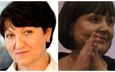 Elżbieta Anna Polak czy Jolanta Fedak? Kto będzie marszałkiem?