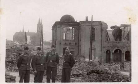 Białystok. Stare fotografie na portalu Facebook (zdjęcia)
