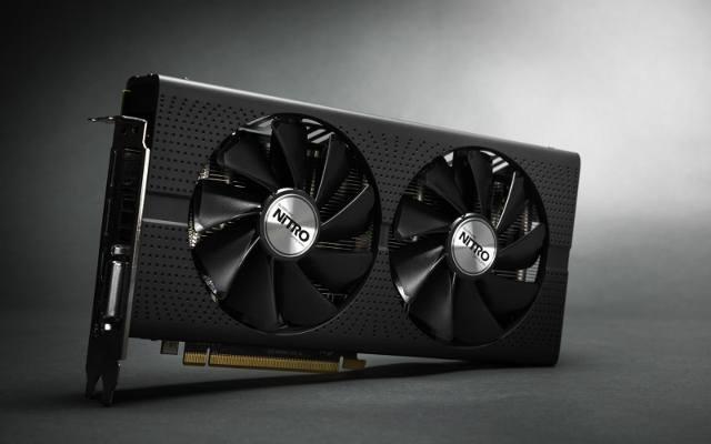 Sapphire Radeon RX 480 Nitro+: Specyfikacja i ceny