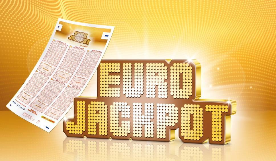 eurojackpot jak grac