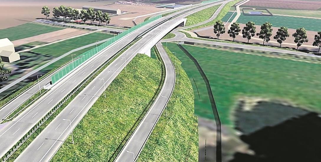 Marszałek upomina się o budowę drogi S6