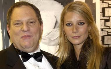 """Weinstein utrzymuje, że wszystko było """"za zgodą"""" kobiet"""