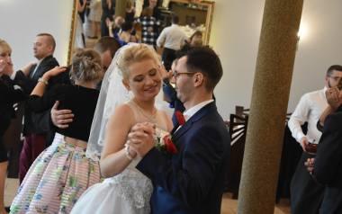Jak było na weselu Anety z programu Rolnik szuka żony? Kto chwycił welon?
