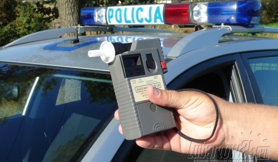 Film do artykułu: Grójecki policjant na urlopie zatrzymał pijanego kierowcę