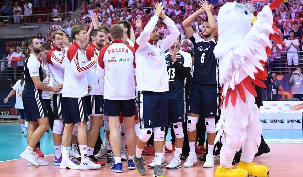 Film do artykułu: Gdańsk może być jednym z miast współgospodarzy siatkarskich mistrzostw Europy 2021