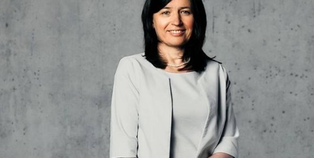 Dr Mariola Fotin-Mleczek