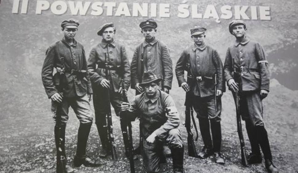 Film do artykułu: I i II Powstanie Śląskie wybuchło w sierpniu ARCHIWALNE ZDJĘCIA m.in. tak wyglądali śląscy powstańcy