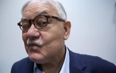 Krzemiński: W życiu społecznym Polaków panuje hipokryzja. Jest ona wymuszona pozycją Kościoła