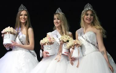 Wybory Miss Politechniki Łódzkiej 2017. Zwyciężyła Chantal Wieszczycka [ZDJĘCIA,FILM]