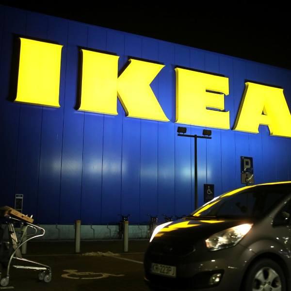 """Według informacji """"Gazety Wyborczej"""" Ikea miałaby powstać ul. przy ul. Białowieskiej i Mieszka I w Szczecinie."""