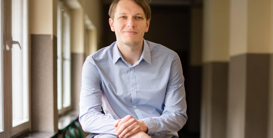 Debata czyni życie polityczne bardziej wartościowym, a samych obywateli kompetentniejszymi wyborcami - zauważa dr Grygieńć.