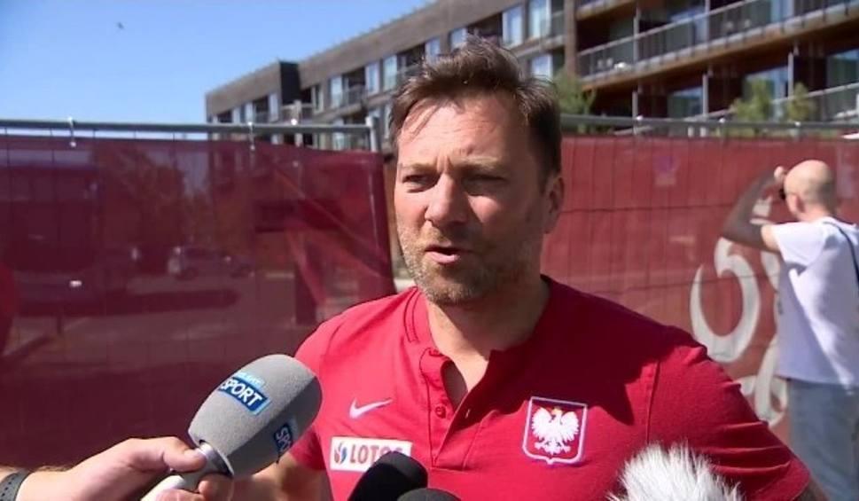 Film do artykułu: Euro 2020. Rzecznik PZPN Jakub Kwiatkowski: Przed nami kolejny finał, trzeba zrobić następny krok do fazy pucharowej