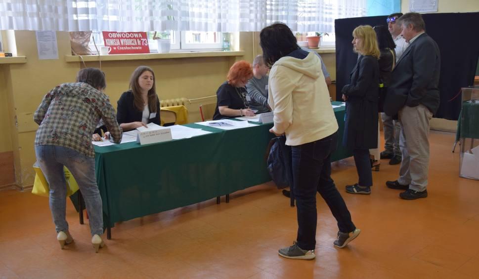 Film do artykułu: Wyniki wyborów Myszków 2019. Kto wygrał wybory do Sejmu i Senatu w Myszkowie? Wyniki PKW
