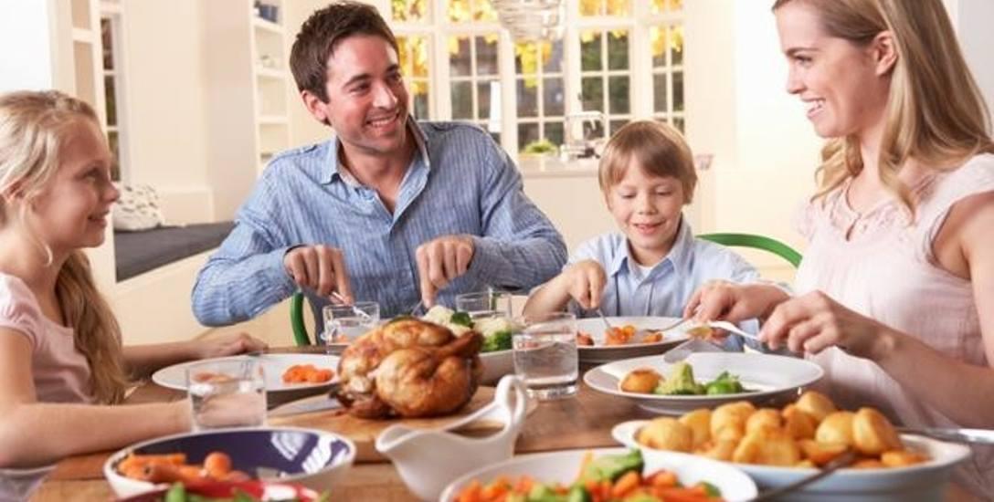 Gotuj zdrowo dla całej rodziny. Rodzinny plan żywieniowy za darmo na stronie NFZ