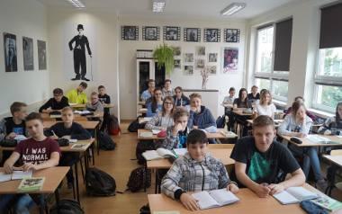 Gimnazjum nr 3 w Olkuszu
