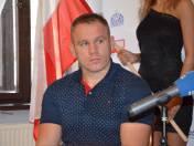 Łukasz Różański może nie doczekać się przeciwnika na galę w Zakopanem