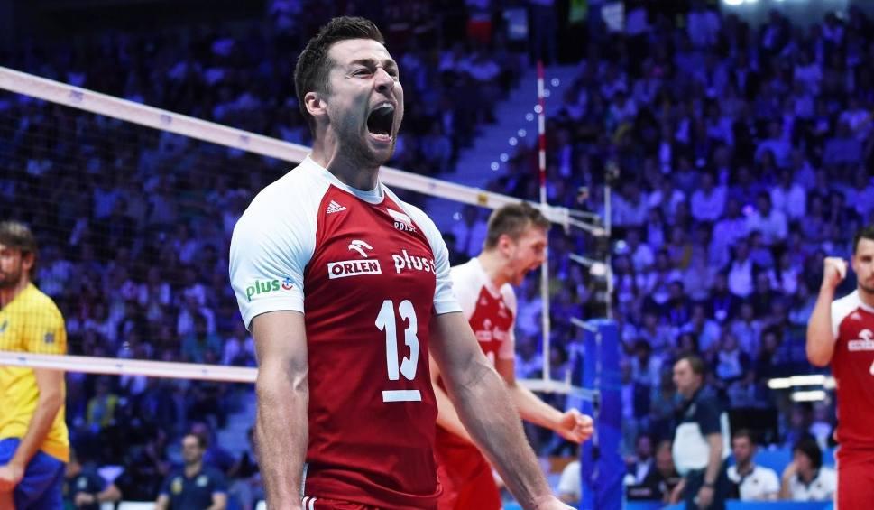 Film do artykułu: Polscy siatkarze poznali rywali w tegorocznych mistrzostwach Europy