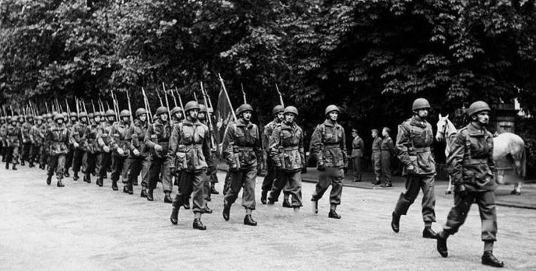 1. Samodzielna Brygada Spadochronowa gen. Stanisława Sosabowskiego była jedną z najnowocześniejszych jednostek w siłach aliantów