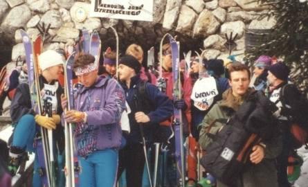 XXIX Memoriał Strzeleckiego. Rywalizacja z górskim luzem i tradycjami