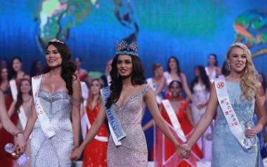 Rozstrzygnięto konkurs Miss World 2017. Tytuł najpiękniejszej kobiety świata powędrował do Manushi Chhillar z Indii. Zdobywczyni tytułu ma 20 lat i studiuje