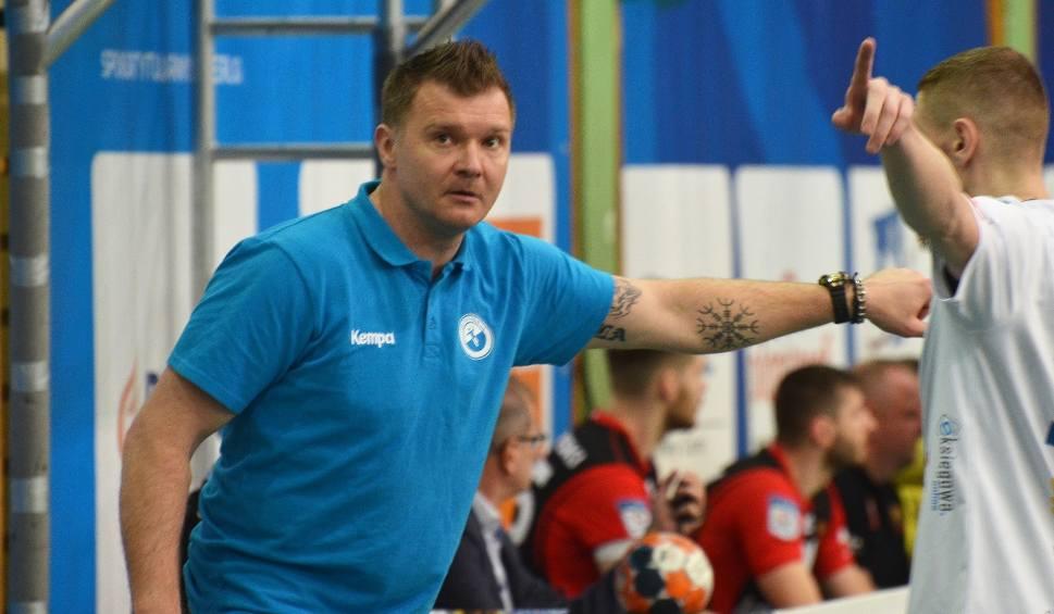Film do artykułu: SPR Stal Mielec wznawia przygotowania i szuka nowych zawodników. Szczególnie pilnie poszukiwany jest nowy obrotowy