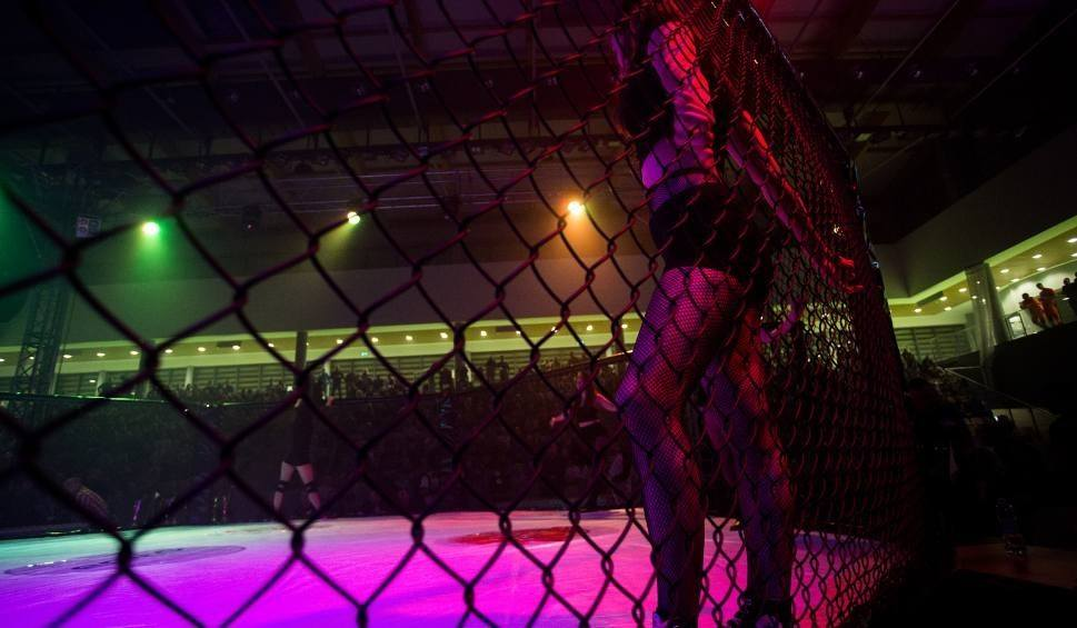 Film do artykułu: Gala UFC w Ergo Arenie bez słynnego konferansjera. Kto go zastąpi?