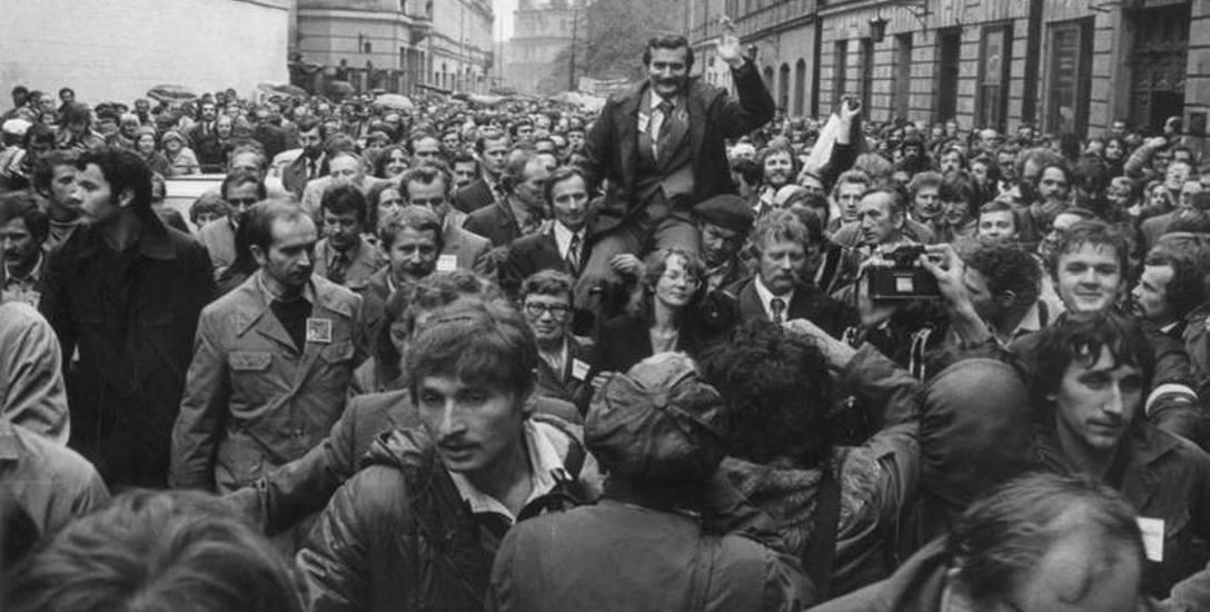 Kraków, 19 października 1980 r.