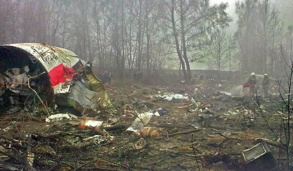 Film do artykułu: Brytyjczycy zbadają szczątki Tu-154M. Poszukają śladów materiałów wybuchowych