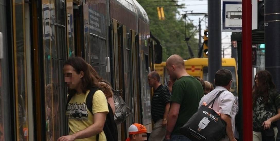 Liczenie pasażerów w łódzkich tramwajach trwać będzie do 21 czerwca.