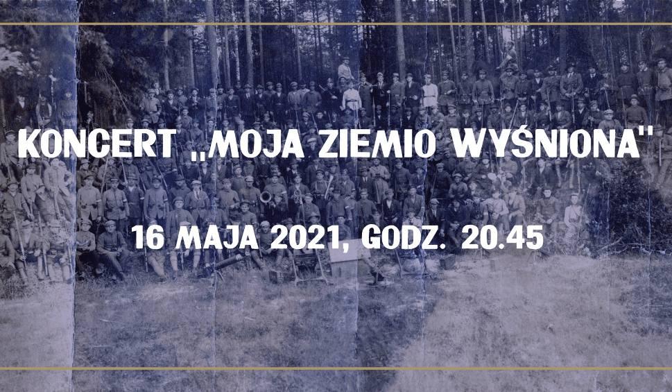 """Film do artykułu: Zobacz na żywo koncert """"Moja ziemio wyśniona"""" już w niedzielę o 20.45. Obchody setnej rocznicy III Powstania Śląskiego"""